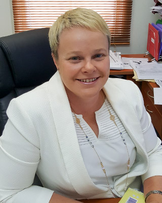 Cherie Fenwick Managing Director of FPT Accounting, Toowoomba